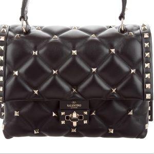 56074ae4000 Women's Valentino Rockstud Handbags | Poshmark